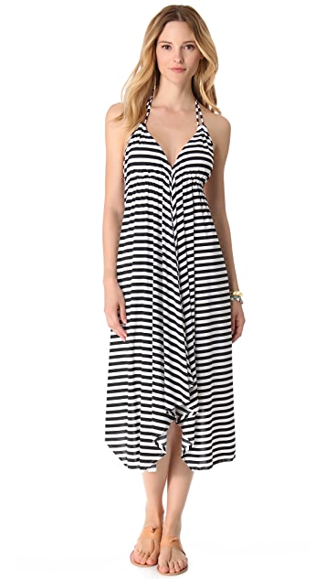 PilyQ Viceroy Rion Cover Up Dress