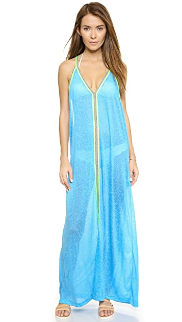54568e3f70 Pitusa Sun Maxi Dress | SHOPBOP