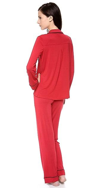 8f28bf3019 ... PJ Salvage Modal Pajama Set ...