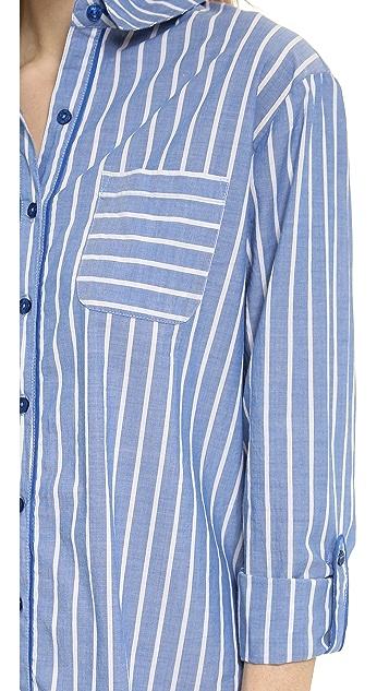 PJ Salvage Classic Sleep Shirt