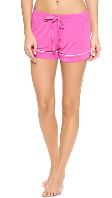 PJ Salvage Modal PJ Shorts