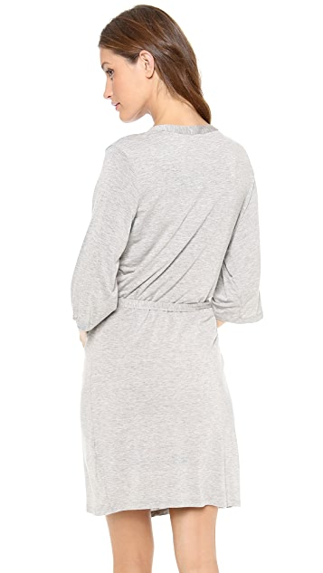 PJ Salvage Basic Robe