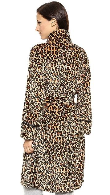 PJ Salvage PJ Salvage Printed Robe