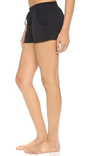 PJ Salvage PJ Salvage Basic PJ Shorts