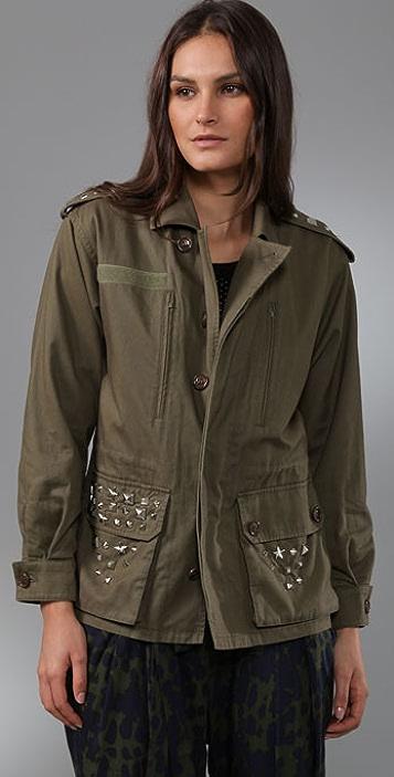 Plastic Island Nomad Combo Jacket