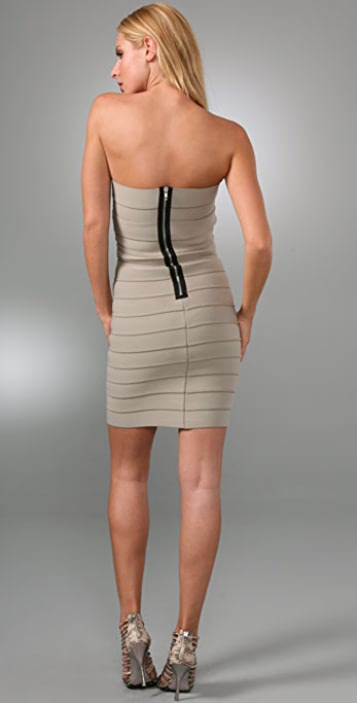 Pleasure doing business Sweetheart Dress