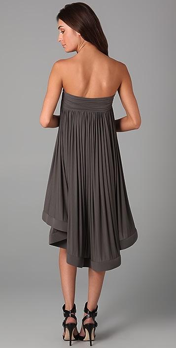 Plein Sud Pleated Dress / Skirt