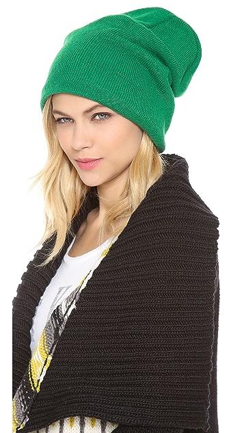 Plush Barca Hat