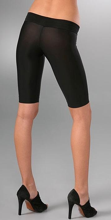 Pencey Legging Shorts