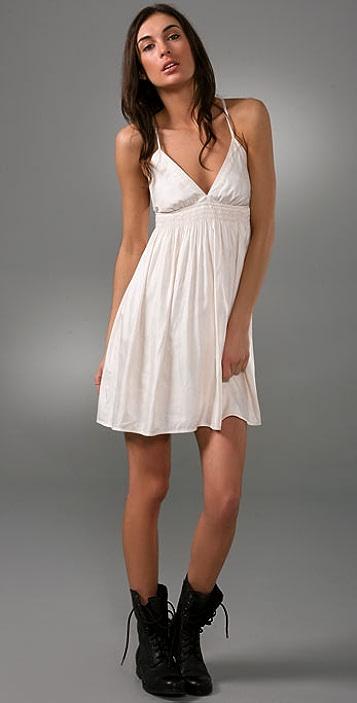 Pencey Slip Dress