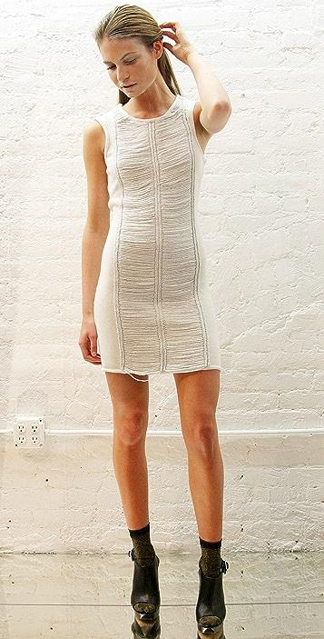 Pencey Fringe Dress