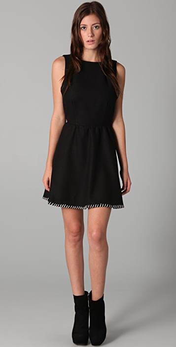 Pencey Varsity Dress