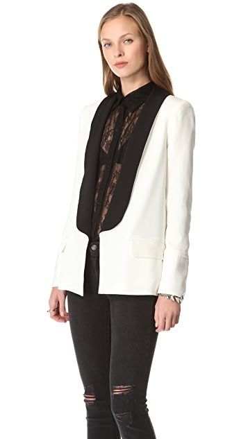 Pencey Cocktail Blazer