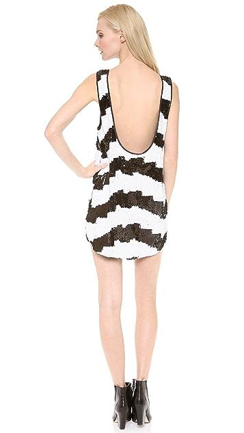 Pencey 8 Bit Tank Dress
