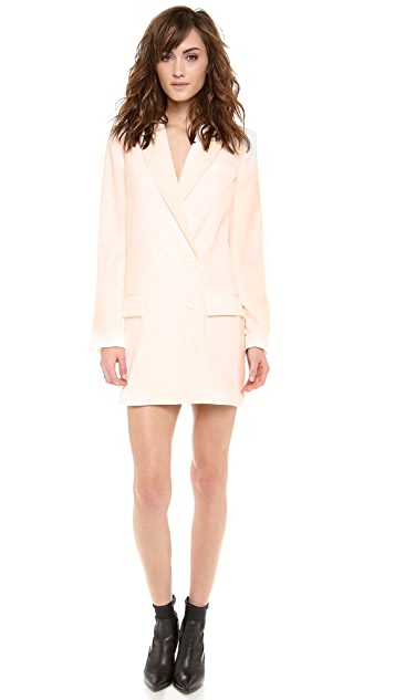 Pencey Valedictorian Blazer Dress