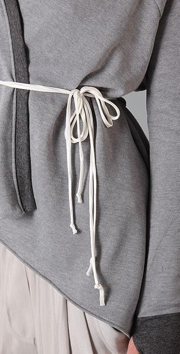 Pencey Standard Wrap Cardigan