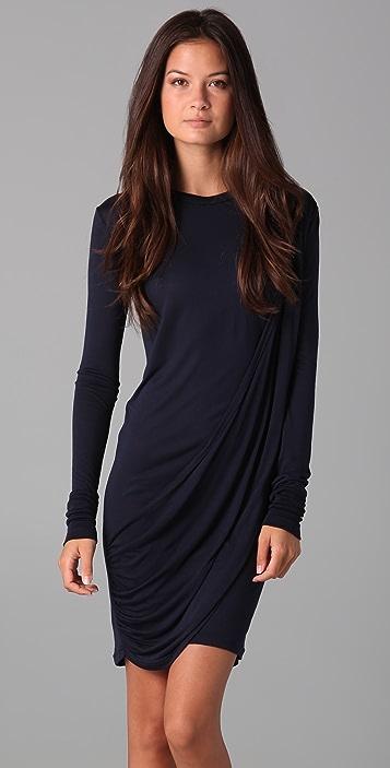 Pencey Standard Drape Dress