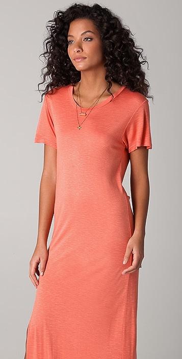 Pencey Standard T Maxi Dress