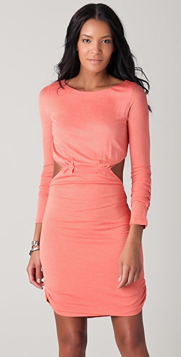 Pencey Standard Open Back Dress
