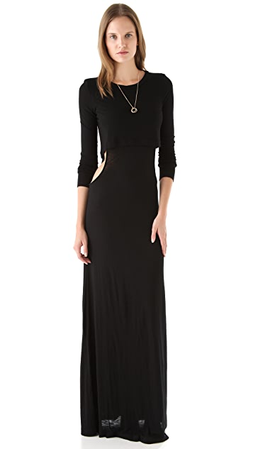 Pencey Standard Long Layer Dress