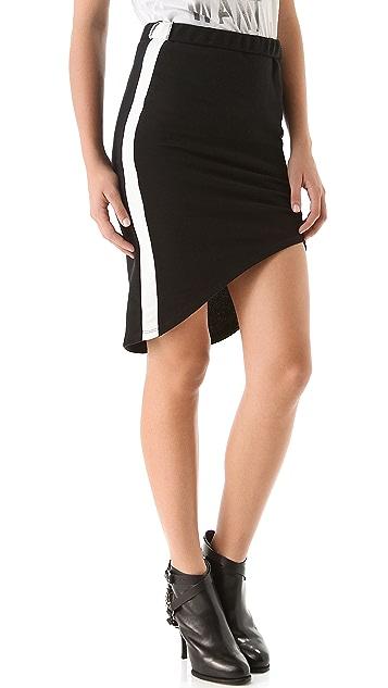Pencey Standard Stripe Skirt