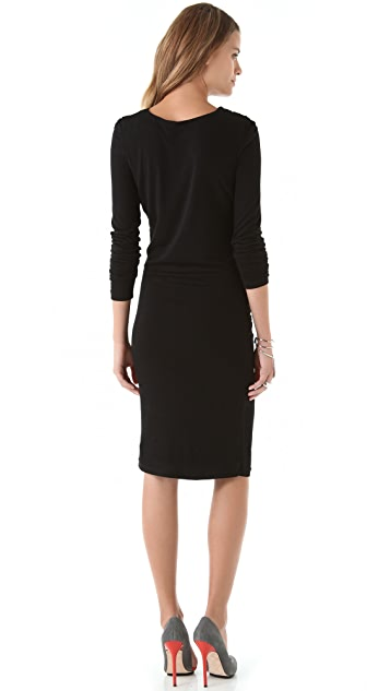 Pencey Standard Drape Dress