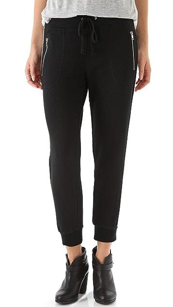 Pencey Standard Zipper Pant