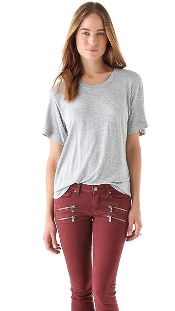 Pencey Standard Baggy T-Shirt