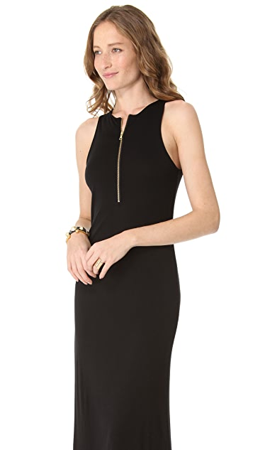 Pencey Standard Long Zip Tank Dress