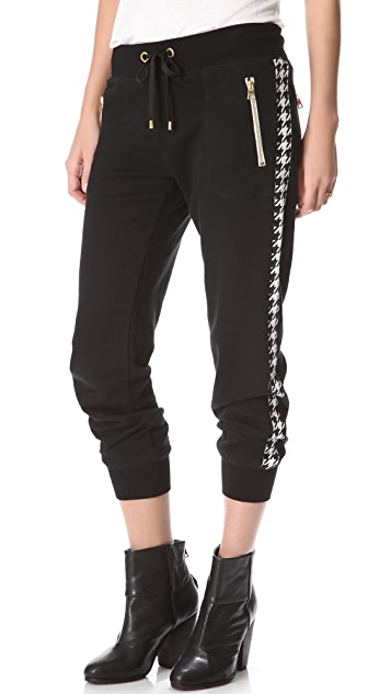 Pencey Standard Zipper Terry Pants