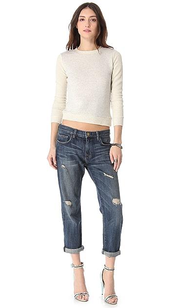 Pencey Standard Long Sleeve Sweatshirt