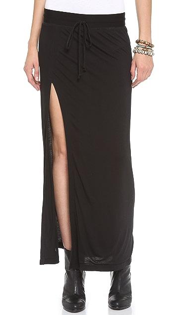 Pencey Standard Slit Sport Skirt
