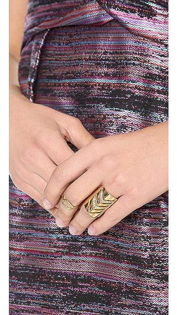 Paige Novick Arrow Ring