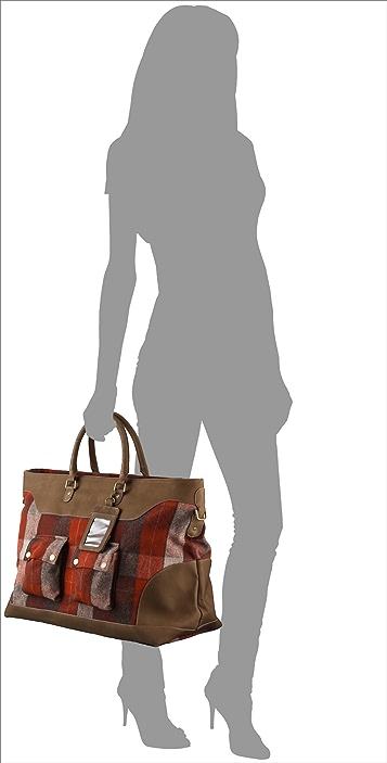 Pendleton, The Portland Collection Luggage Bag