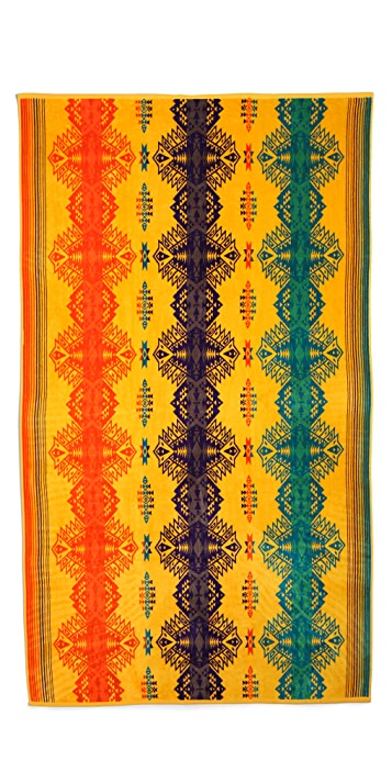 Pendleton, The Portland Collection Sun Dancer Towel
