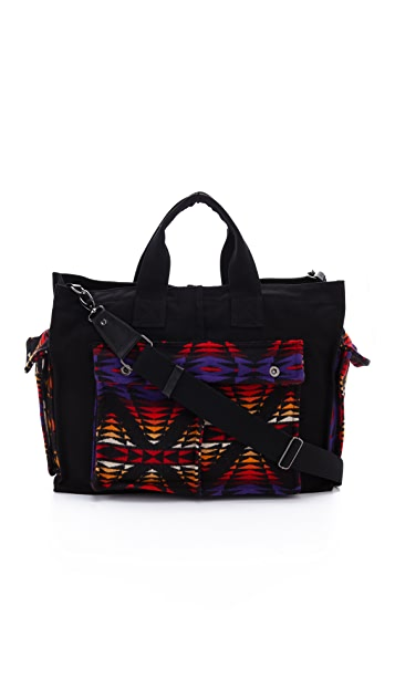 Pendleton, The Portland Collection Large Travel Bag