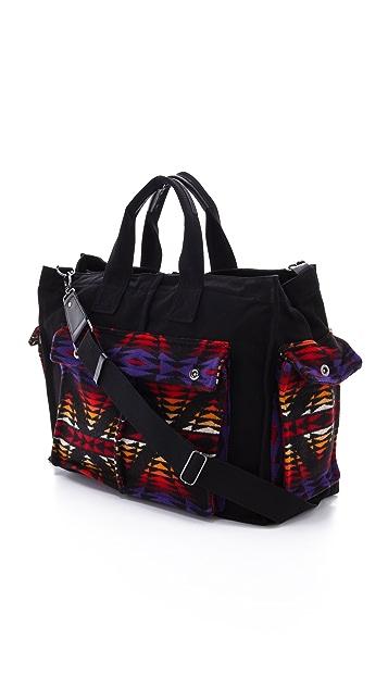 Pendleton, The Portland Collection Large Travel Bag