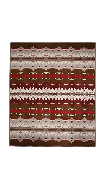 Pendleton, The Portland Collection Sonora Robe Blanket