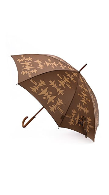Pendleton, The Portland Collection Ponderosa Umbrella