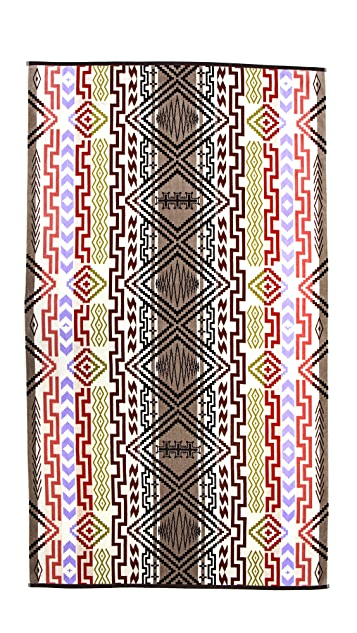 Pendleton, The Portland Collection Santa Fe Saxony Towel