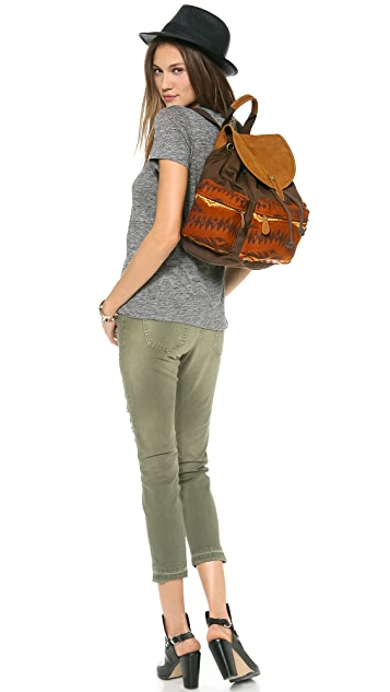 Pendleton, The Portland Collection Multnomah Backpack