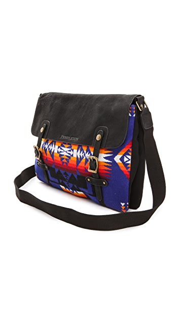 Pendleton, The Portland Collection Mineral Messenger