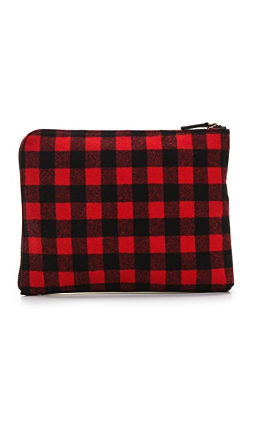 Pendleton, The Portland Collection Wristlet Clutch