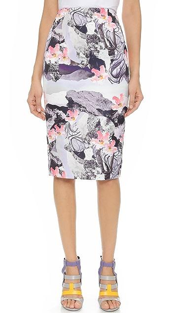 Prabal Gurung Pencil Skirt