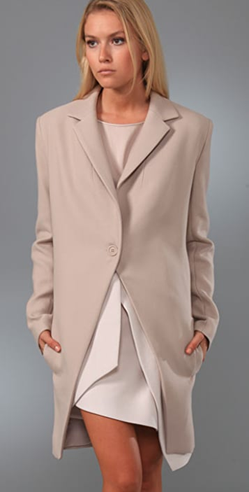 Preen By Thornton Bregazzi Tailcoat