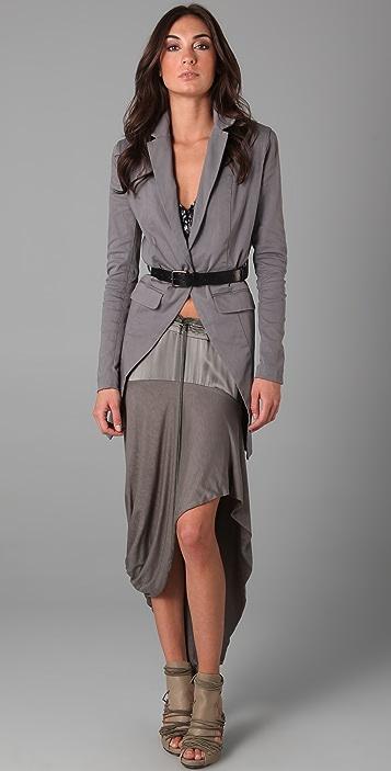 Preen By Thornton Bregazzi Serpent Skirt