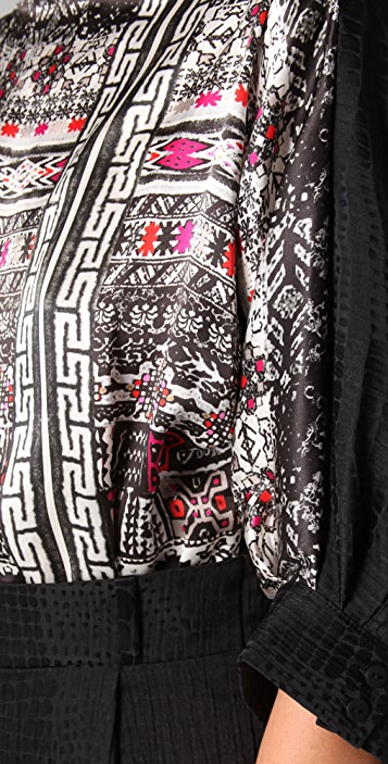 Preen By Thornton Bregazzi Tibet Dress