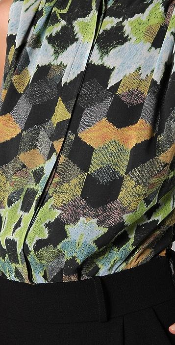 Preen By Thornton Bregazzi Tetjana Dress