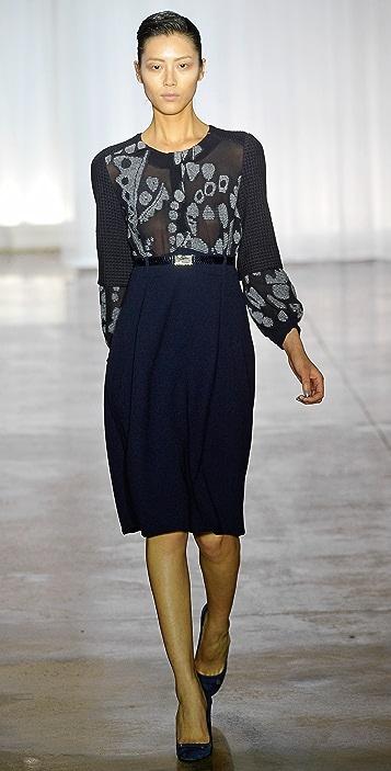 Preen By Thornton Bregazzi Gallery Dress