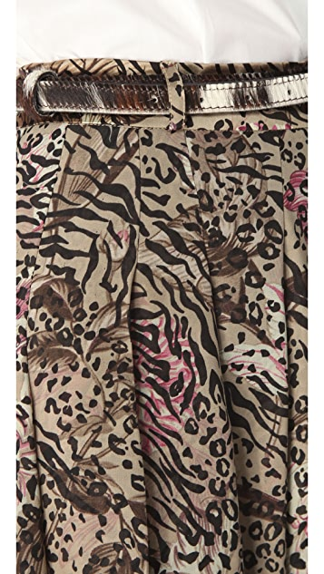 Preen By Thornton Bregazzi Preen Line Sasha Skirt